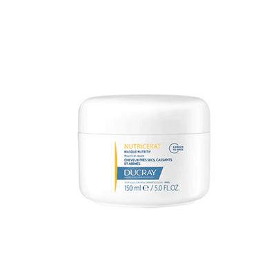 Ducray Nutricerat Máscara Ultranutritiva 150 ml
