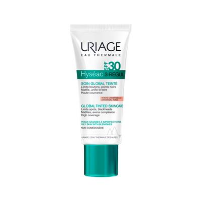 Uriage Hyséac 3-Regul com Cor SPF30 40 ml