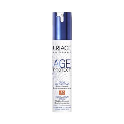 Uriage Age Protect Creme Multi-Ações SPF30 40 ml