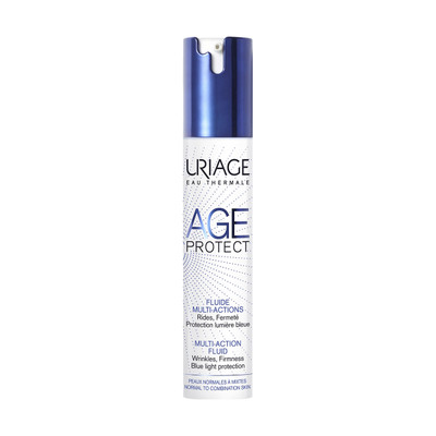 Uriage Age Protect Fluído Multi-Ações 40 ml