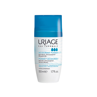 Uriage Desodorizante Roll-On Forte 50 ml