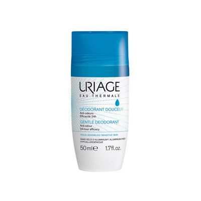 Uriage Desodorizante Roll On Suave 50 ml