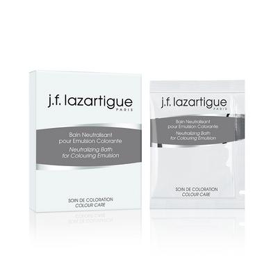 J. F. Lazartigue Banho Neutralizante 4x6ml Saquetas
