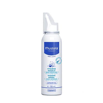Mustela Spray Higiene Nasal 150 ml