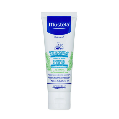 Mustela Bálsamo Reconfortante 40 ml