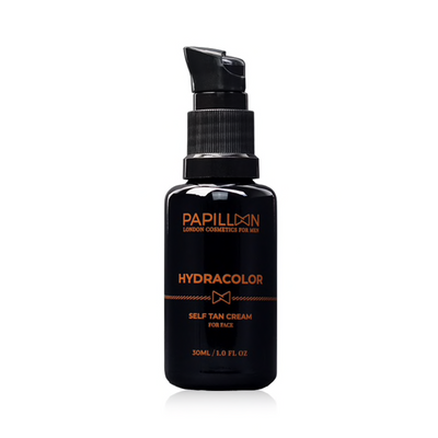 Papillon Hydracolor Creme com Cor 30 ml