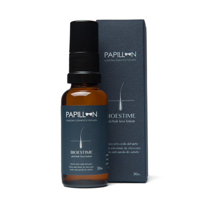 Papillon Bioestime Loção Anti-queda 30 ml