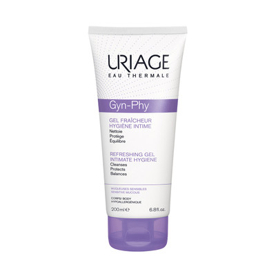 Uriage Gyn-Phy 200 ml
