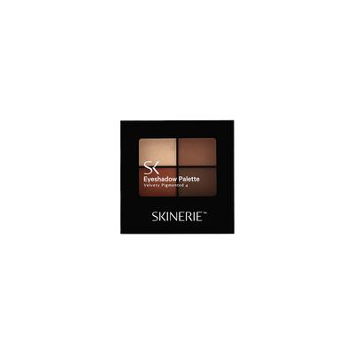Skinerie Eyes Eyeshadow Palette Sombra Olhos 7,6 gr
