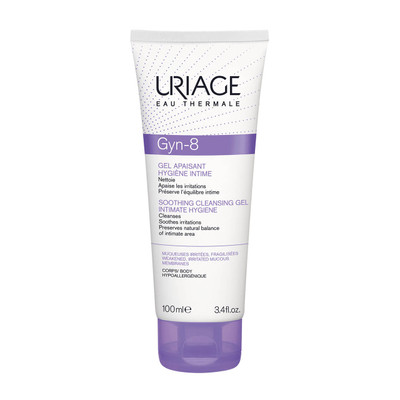 Uriage Gyn-8 100 ml