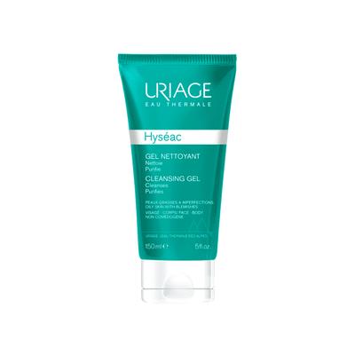 Uriage Hyséac Gel de Limpeza 150 ml