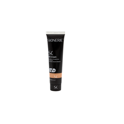 Skinerie Face BB Cream Creme com Cor SPF20 25 ml