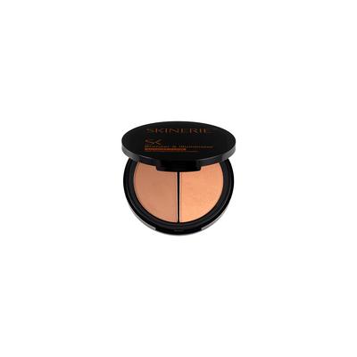 Skinerie Face Bronzer & Illuminator Pó 8 gr