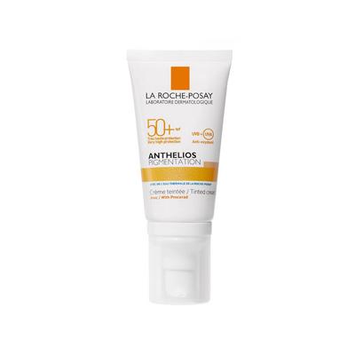 La Roche-Posay Anthelios Pigmentation SPF50+ Creme com Cor 50 ml