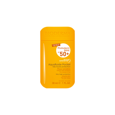 Bioderma Photoderm MAX Aquafluide Pocket SPF50+ 30 ml
