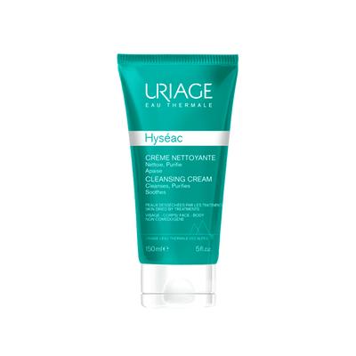 Uriage Hyséac Creme de Limpeza 150 ml