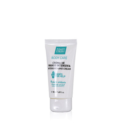 Martiderm Body Care Creme de Mãos Intensivo 50 ml