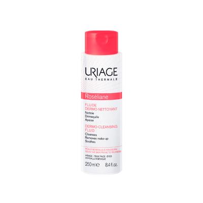 Uriage Roséliane Fluído de Limpeza 250 ml