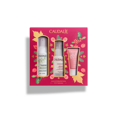 Caudalie Coffret Hidratante Vinosource