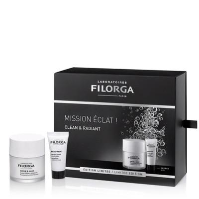 Filorga Scrub & Mask Coffret