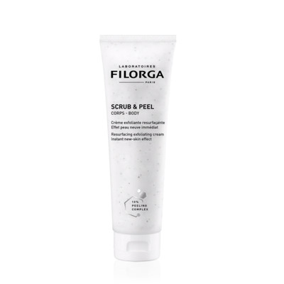 Filorga Scrub & Peel Creme Esfoliante 150 ml