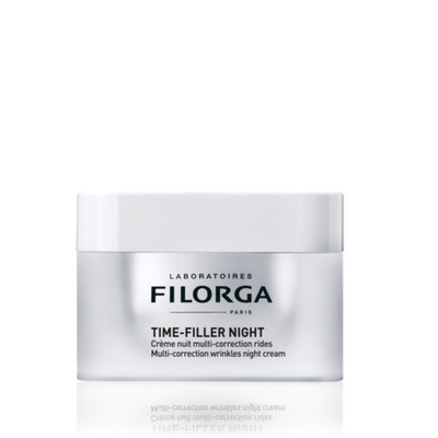 Filorga Time-Filler Night Creme Multicorretor Noite 50 ml