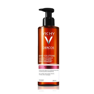 Vichy Dercos Densi-Solutions Champô Redensificante 250 ml