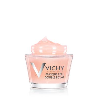 Vichy Pureté Thermale Máscara Double Peeling Luminosidade 75 ml