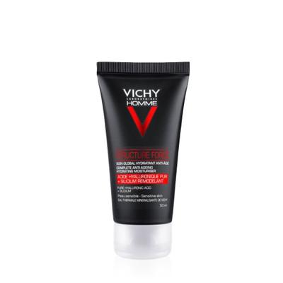 Vichy Homme Structure Force Creme Antienvelhecimento 50 ml