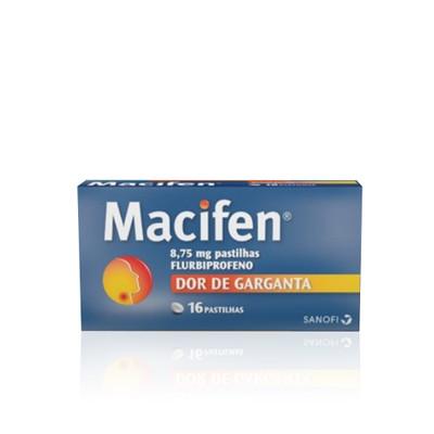 Macifen 24 Pastilhas