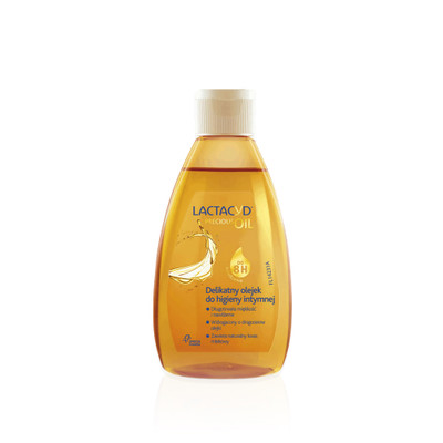 Lactacyd Precious Oil Emulsão Higiene Íntima 200 ml