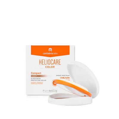 Heliocare Maquilhagem Compacto SPF50 Creme 10 gr