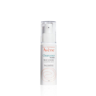 Avène Cleanance Women Sérum Corretor 30 ml