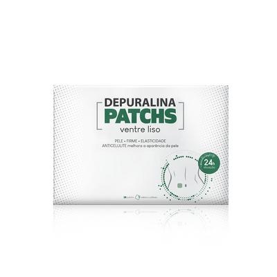 Depuralina Depuralina Patchs Ventre Liso 28 un