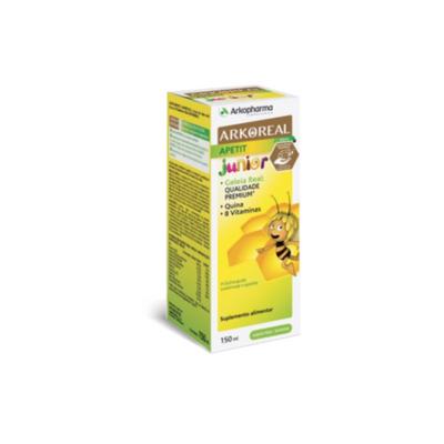 Arkopharma Arkoreal Apetit Júnior 150 ml