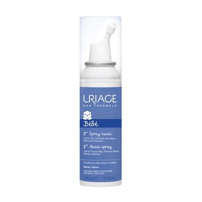 Uriage Bebé 1º Spray Nasal 100 ml