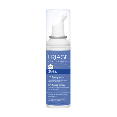 Uriage Bebé 1º Spray Nasal 100 ml
