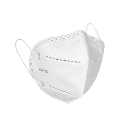 Máscaras Proteção FFP2/KN95 Branco