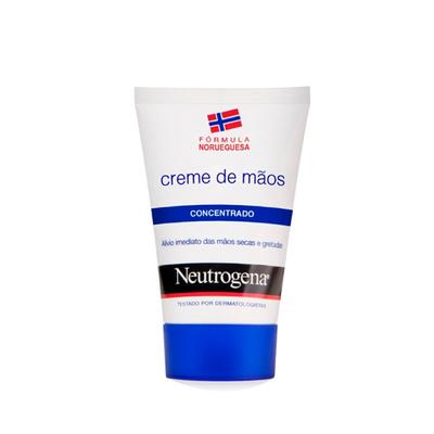 Neutrogena Creme Mãos Concentrado c/ Perfume 50 ml