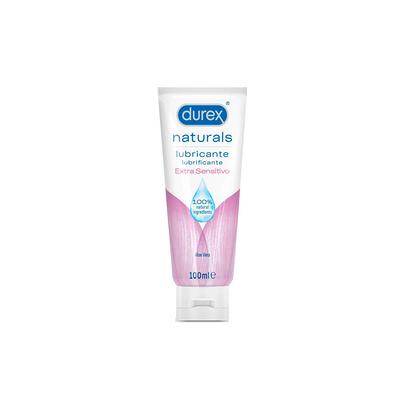 Durex Naturals Extra Sensitivo Lubrificante 100 ml
