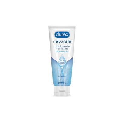 Durex Naturals Hidratante Lubrificante 100 ml