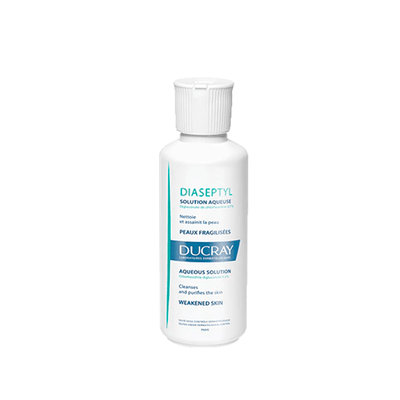 Ducray Diaseptyl Solução Aquosa 125 ml