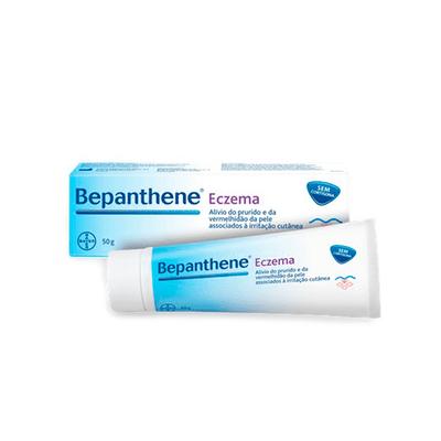 Bepanthene Eczema Creme 50 gr