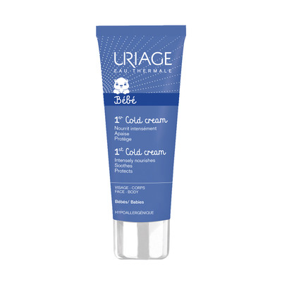 Uriage Bebé 1º Cold Cream 75 ml