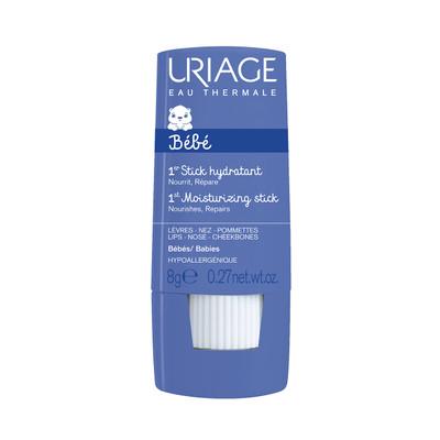 Uriage Bebé 1º Stick Hidratante Reparador 8 gr