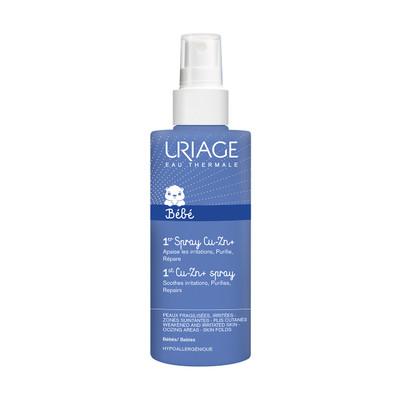 Uriage Bebé Cu-Zn+ Spray 100 ml