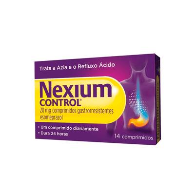 Nexium Control 20 mg 14 comp