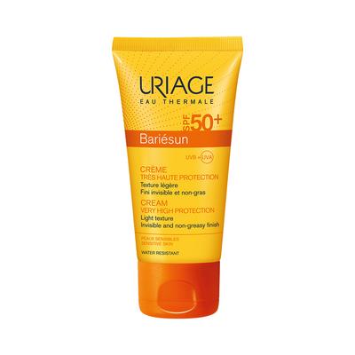 Uriage Bariésun Creme SPF50+ com Perfume 50 ml