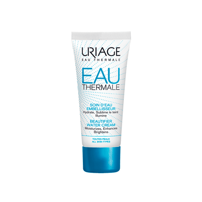 Uriage Eau Thermale Gel-Creme de Água Embelezador 40 ml