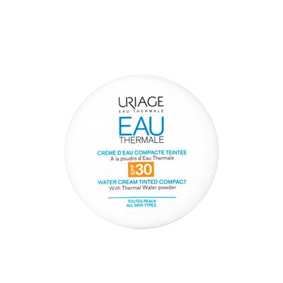Uriage Eau Thermale Creme Compacto Cor SPF30 10 gr
